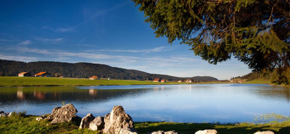 Bienvenue sur le site du Ski-Club La Brévine!